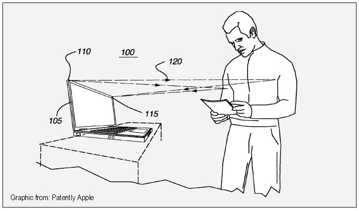PRESENCE DETECTION PATENT