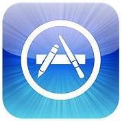 App Store Logo trademark