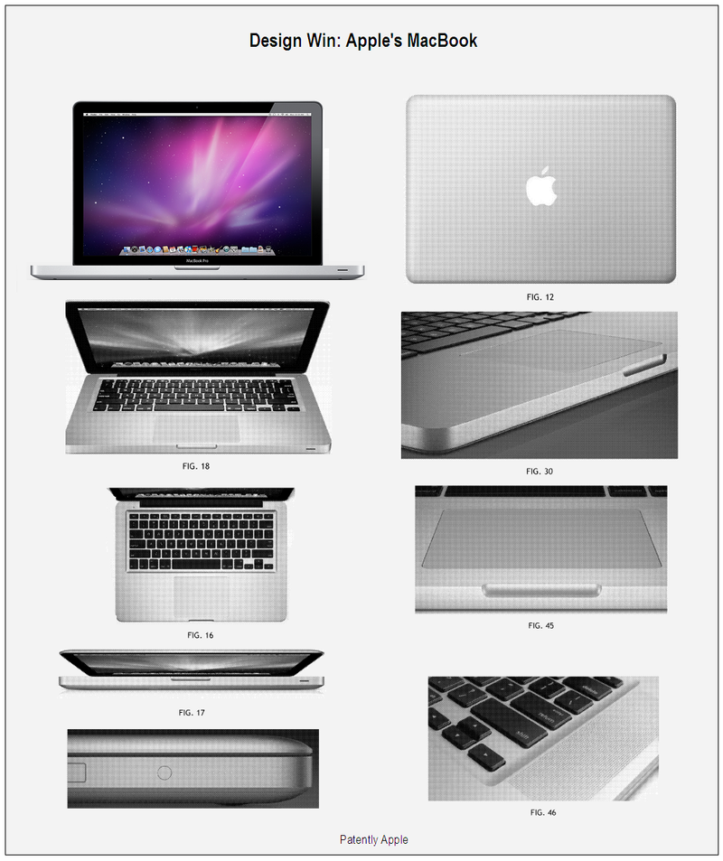 MacBook - Design Win