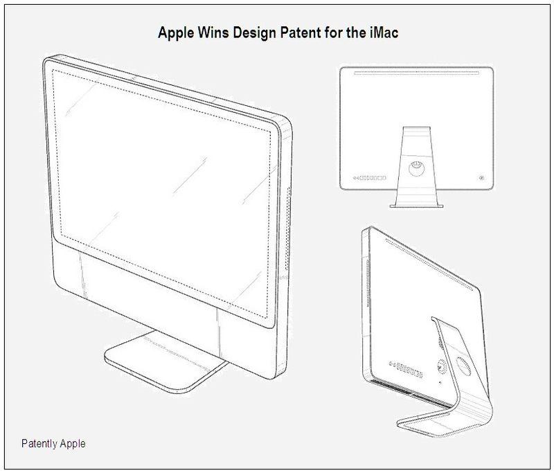 IMac Design Win - III