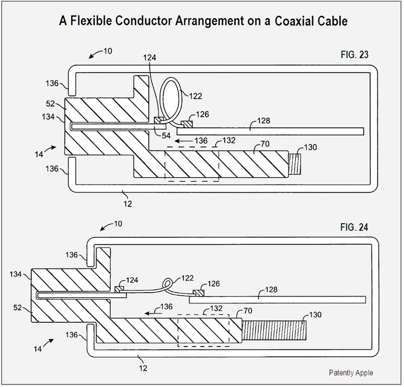 FLEXIBLE CONDUCTOR