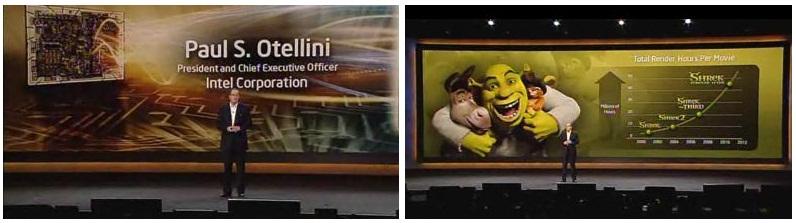 Otellini, Shrek
