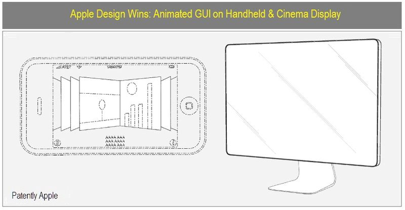 Animated GUI for iPhone, COVER