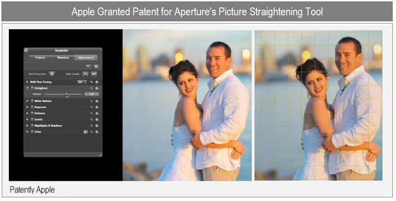 1 - COVER - APERTURE'S PICTURE STAIGHTENING TOOL