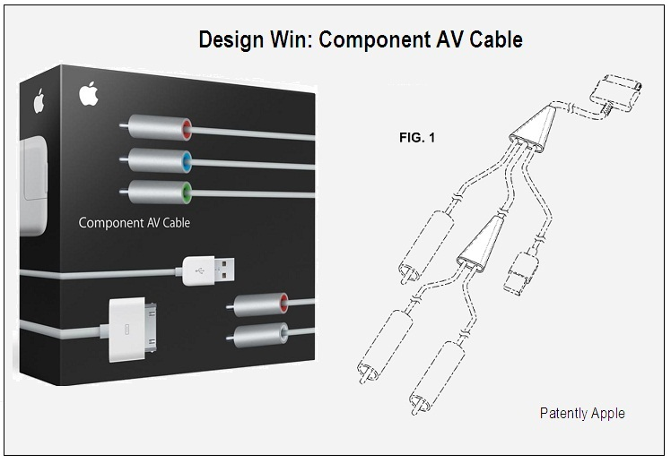 COMPONENT AV CABLE - jpeg