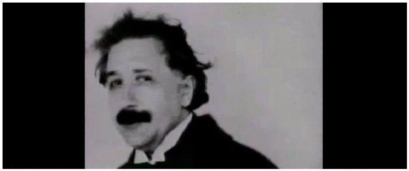 THINK DIFFERENT - Apple Inc. - Einstein