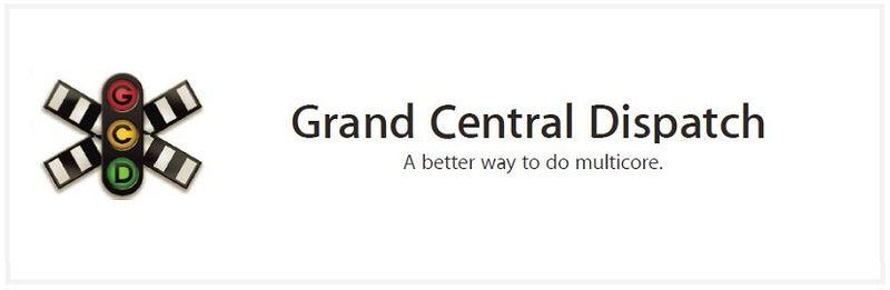 Apple - Grand Central Dispatch - Dec 2009