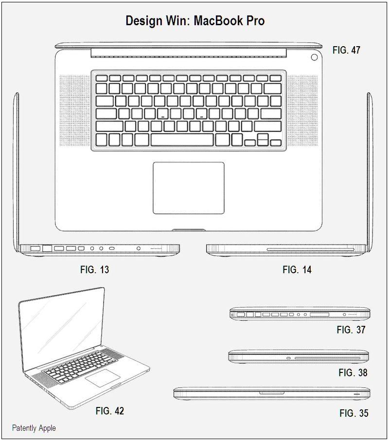 MacBook Pro - full