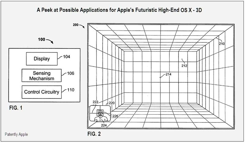 APPLE 3D OS, SIMULATION REPORT