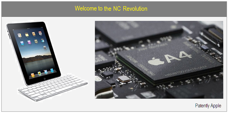 Welcome to the NC Revolution