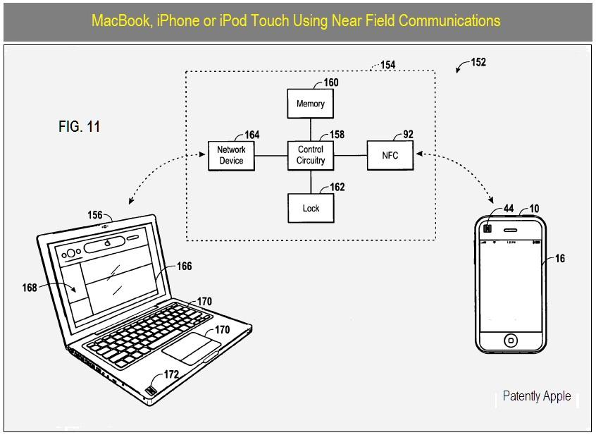 diagram iphone 5s