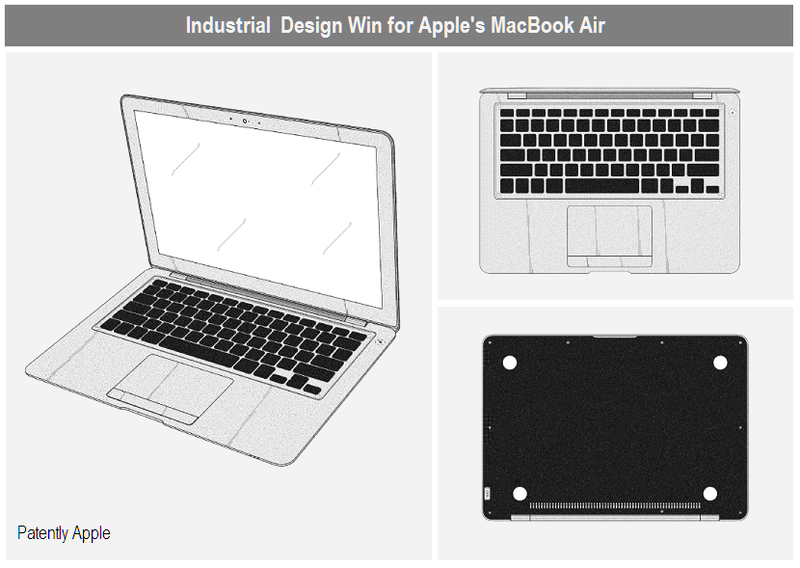 2b - MACBOOK AIR DESIGN WIN