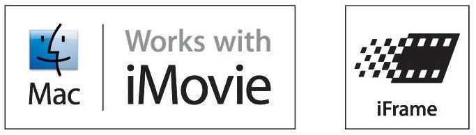 FINAL - SANYO IFRAME - WORKS WITH IMOVIE