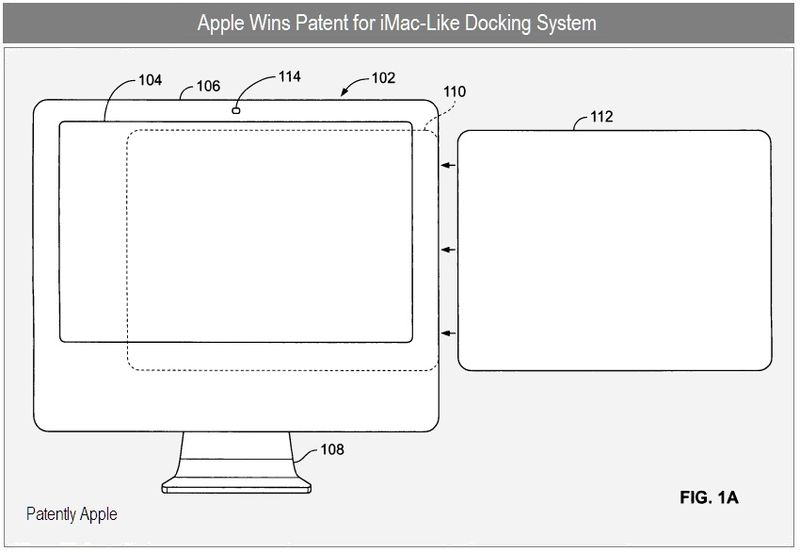 3A - iMac-Like Docking Station