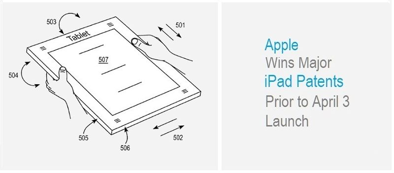 COVER V8 - IPAD PATENTS