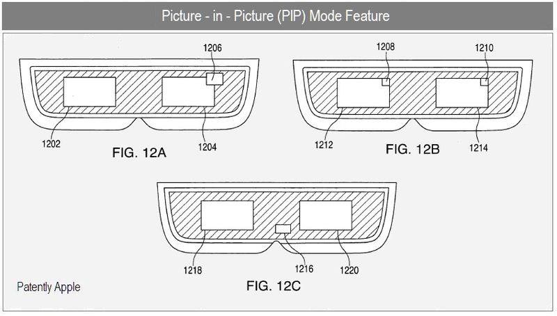 5 - PICTURE IN PICTURE PIP FEATURE