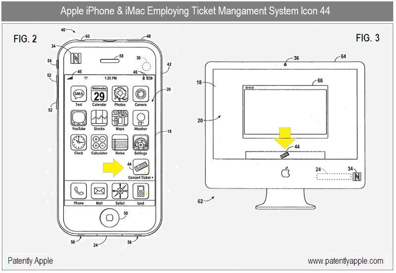 3 - TICKET MANAGEMENT SYSTEM ICON 44