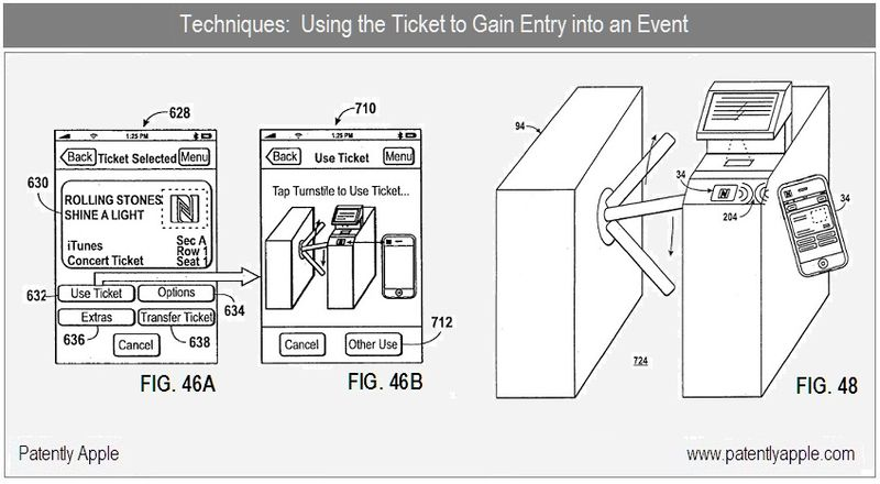 8 - TECHNIQUES - GAINING ENTRY INTO EVENT FIGS 46A, B, 48
