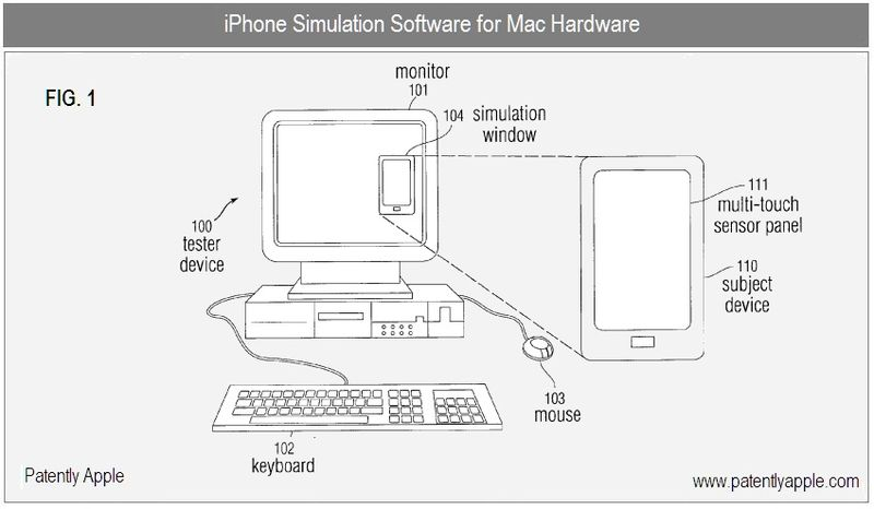 1 - cover - iPhone Simulation Software