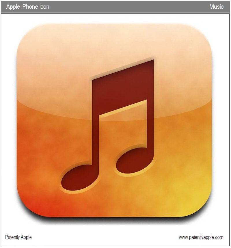 3 - MUSIC ICON -