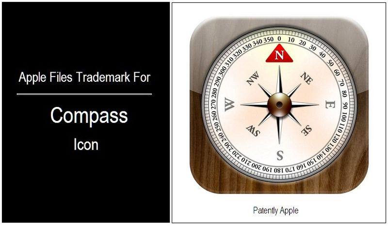 1 - COVER - compass ICON