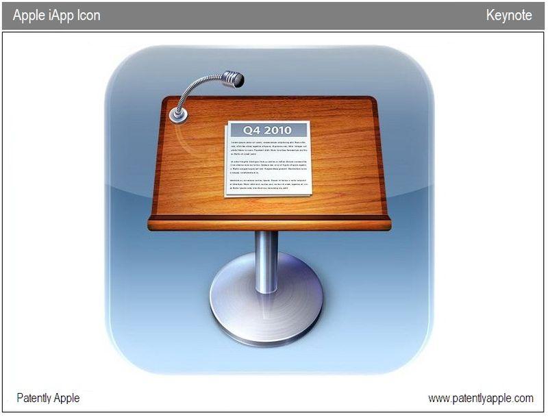 3 - Keynote - iApp icon TM