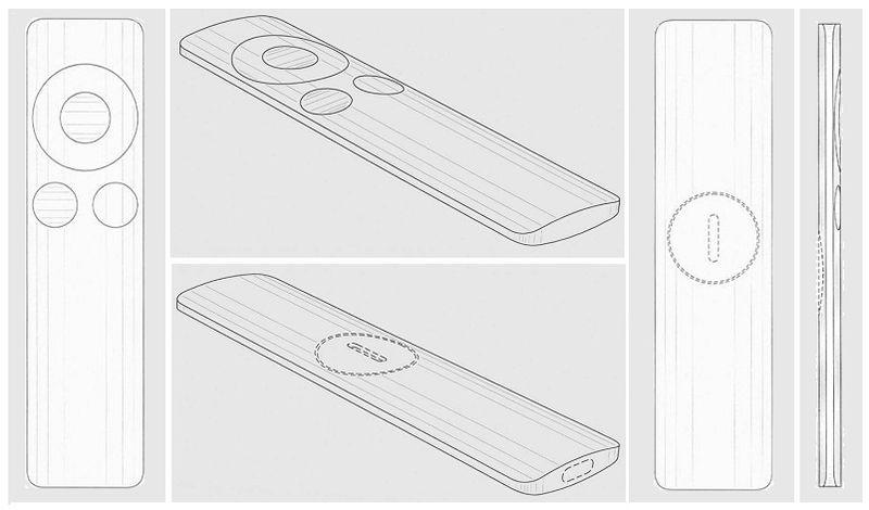 1 - Cover - Industrial Design win for Apple remote