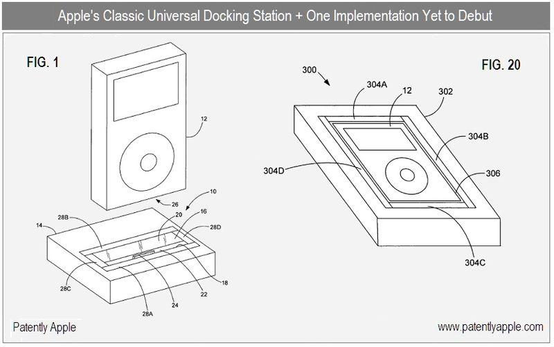 4 - Universal Docking Station