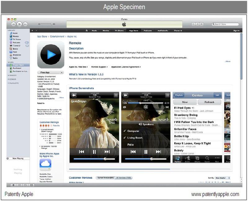 4 - Apple Specimen Trademark Graphic Icon for Remote - may 2010