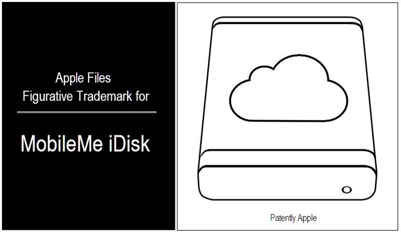 1 - Cover - MobileMe iDisk Figurative TM