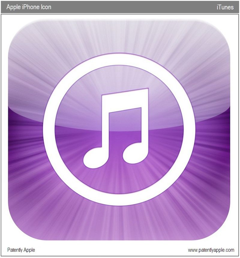 3 - iTunes Icon - Giant size