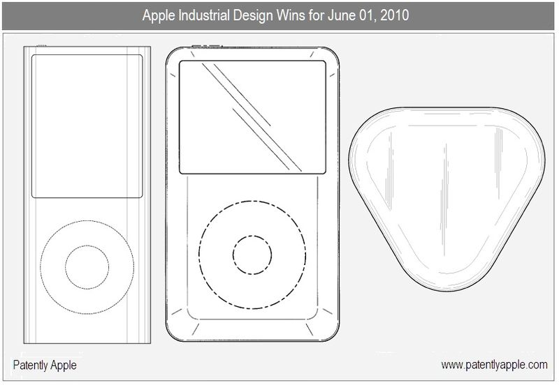 1 - Cover - Apple Industrial Design wins for June 1, 2010
