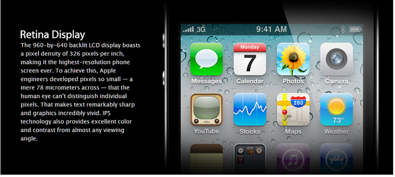 1 Cover - Apple Inc, Retina TM Application June 11, 2010