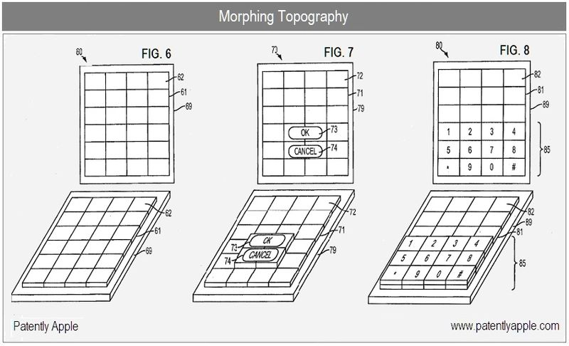 4 - morphineg topography - apple inc figs 6-8