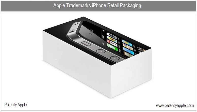 1 - Apple Inc iPhone 4 retail pkg TM