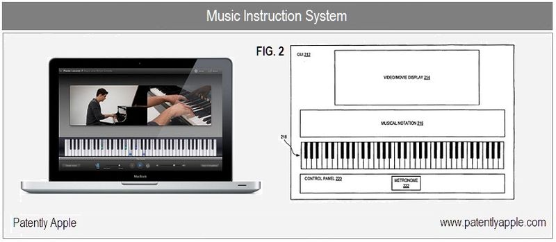 4 - music instruction system