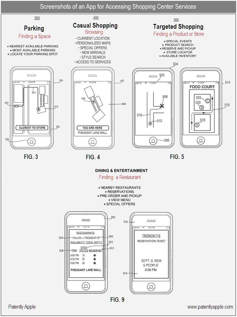 2 - Apple Inc Shopping Center App