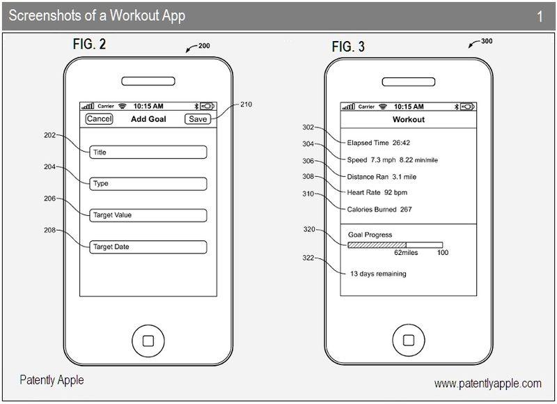 2 - Apple Inc, Screenshots of workout Reminder App 1