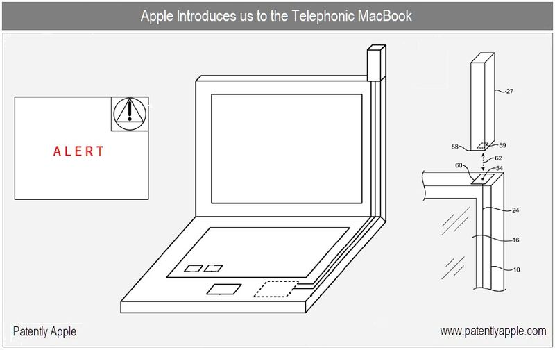 1 - Cover - Apple's telephonic MacBook