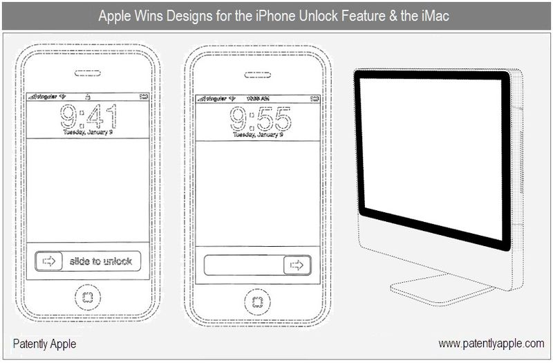 7 - apple design wins for iphone unlock and imac