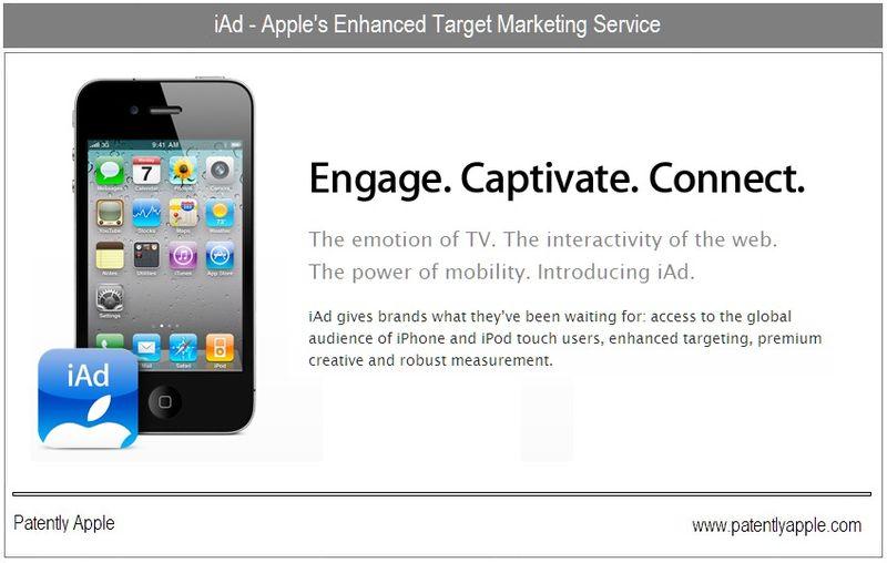 3 - Apple's own iAd promo