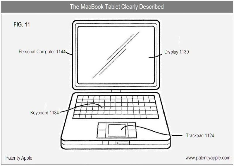8 - The MacBook Tablet Clearly Described