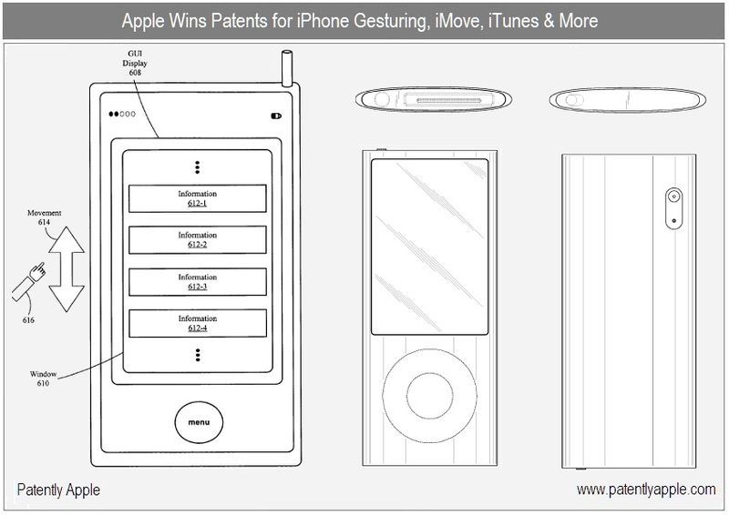 1 - Cover - Granted patents aug 31, 2010