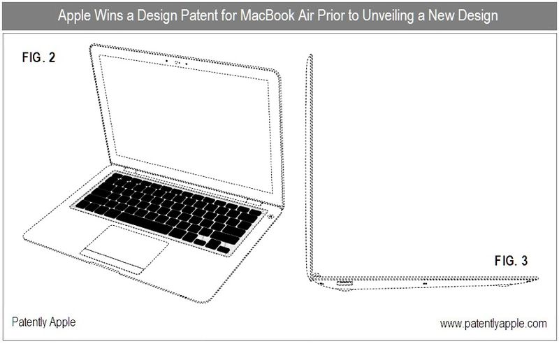 2 - MACBOOK AIR DESIGN WIN - APPLE OCT 19, 2010