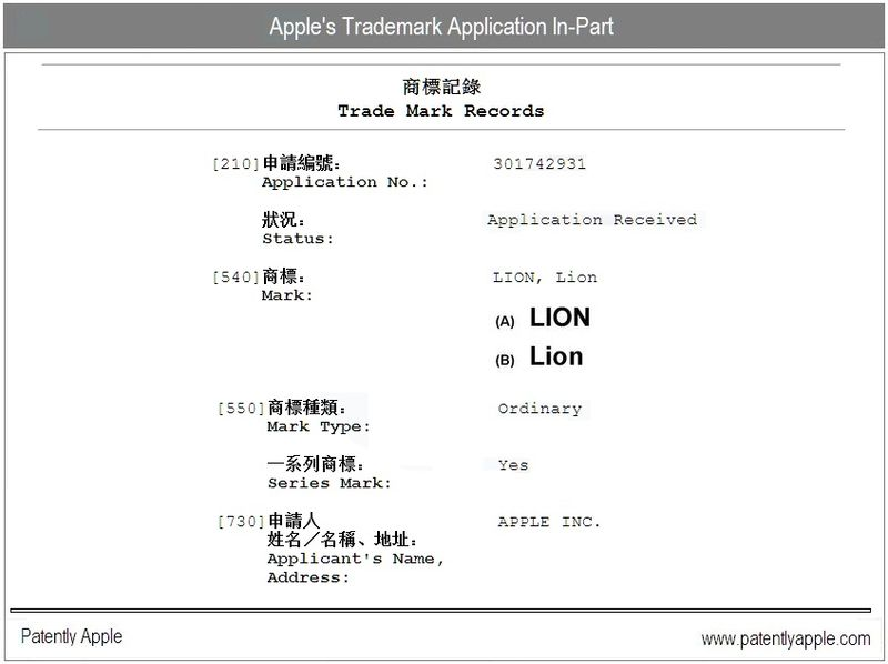 2b - LION - TM - APPLE - CHINA