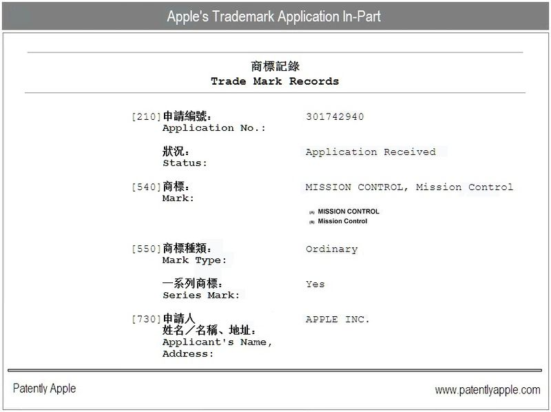 3b - MISSION CONTROL - TM - APPLE CHINA
