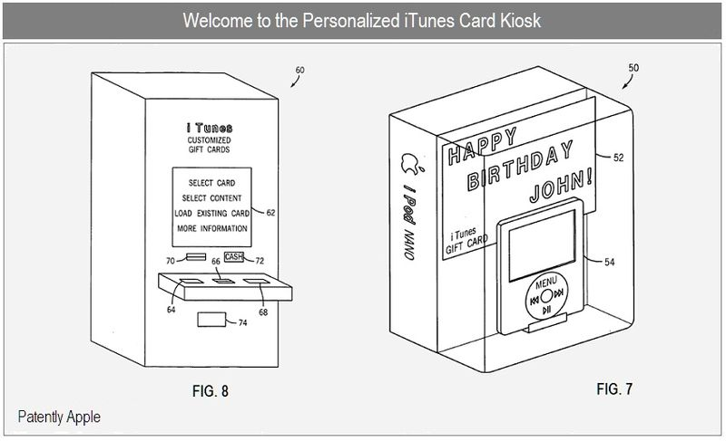 1 - COVER ITUNES CARD KIOSK