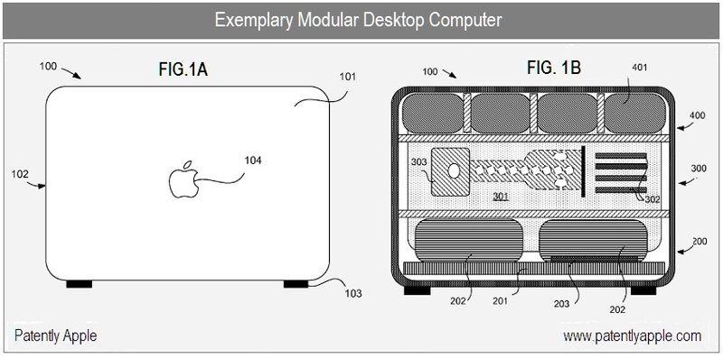 2 - full modular desktop