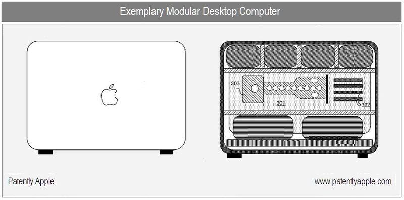 1 Cover exemplary modular computer V2