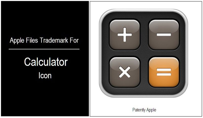 1 - COVER - CALCULATOR ICON TRADEMARK